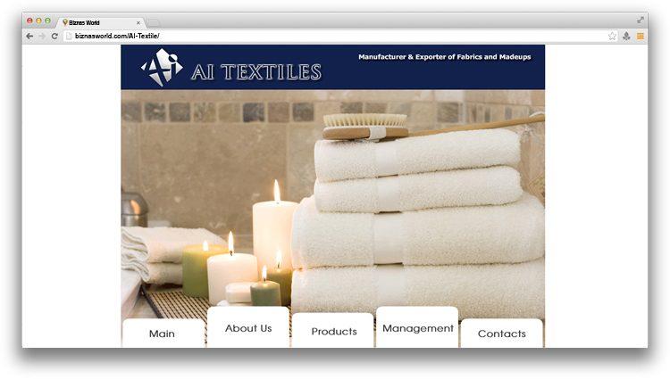 AI Textile