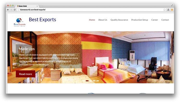 Best Exports
