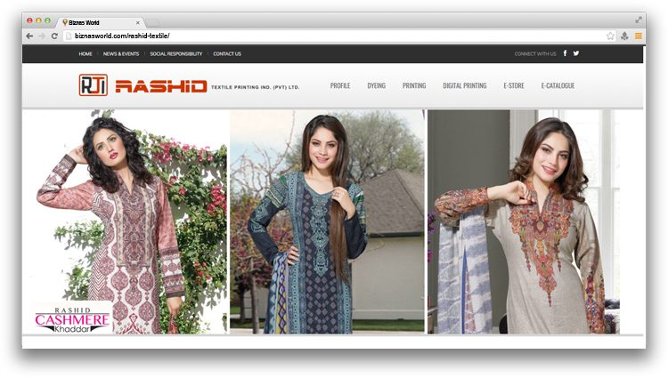 Rashid Textile
