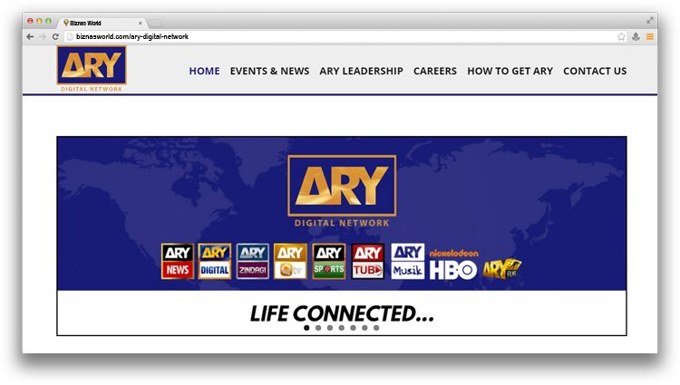 Ary Digital Network