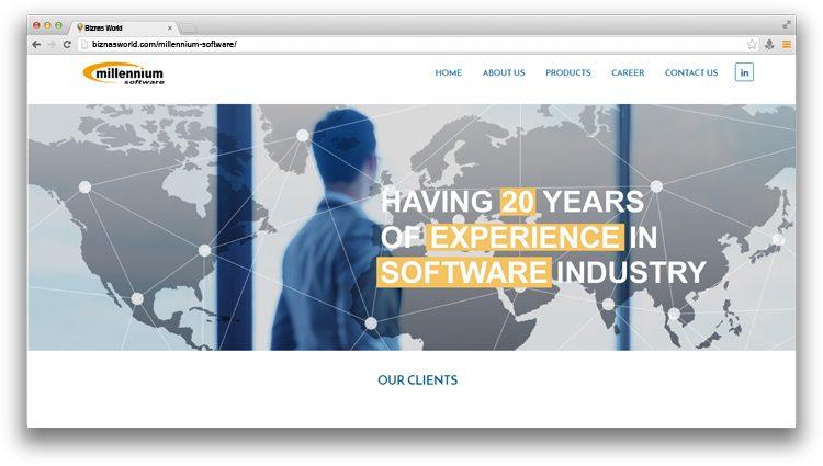 Millennium Software