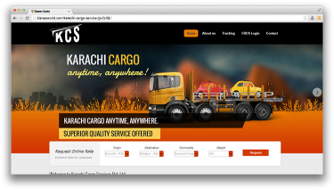 Karachi Cargo Service (Pvt) Ltd  - Biznas World